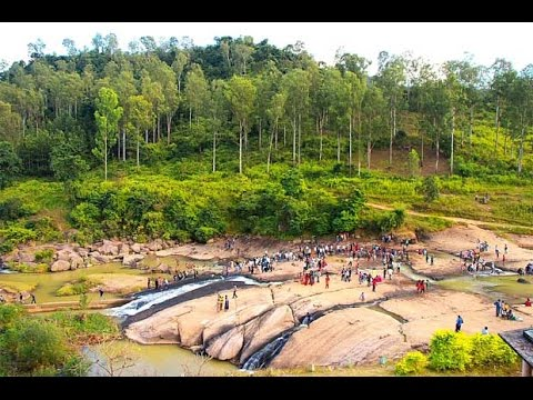 Andhra Ooty - Araku Beauty | Best Tourist place in AP | HMTV Special Focus