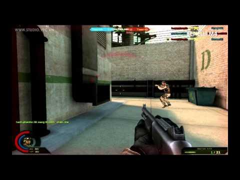 VTC Game Studio - SQUAD