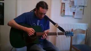Newton Faulkner - Feels Like Home (Cover)