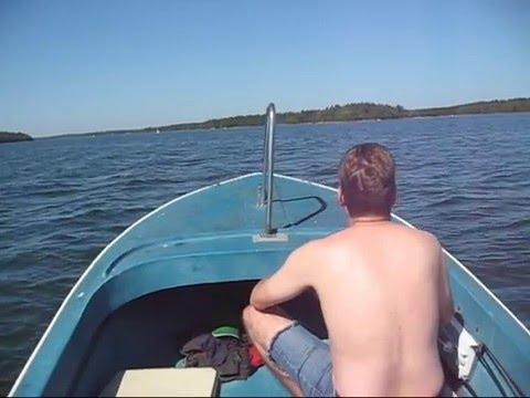 Summer time archipelago