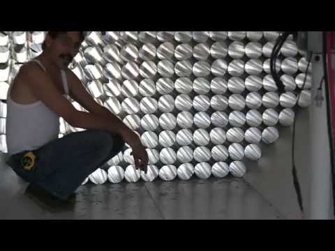 Missouri Wind and Solar wind tunnel air tubes part 10 wind turbine