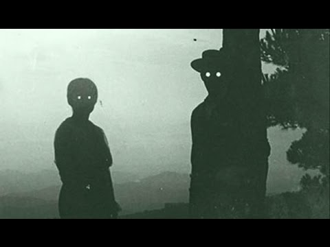 the mysterious dark watchers youtube