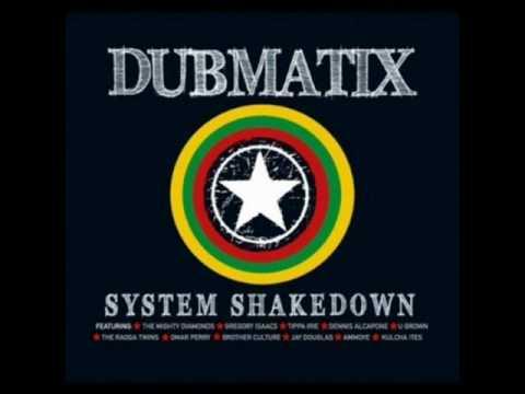 Dubmatix - Rough Likkle Sound (Feat. Brother Culture)