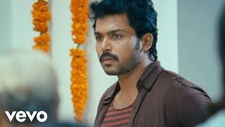 Awaara - Yedho Video | Yuvanshankar | Karthi