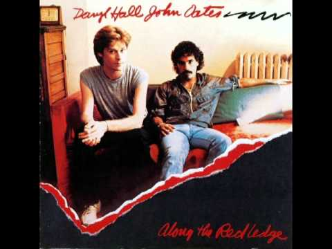 Hall & Oates - It's a Laugh (1978)