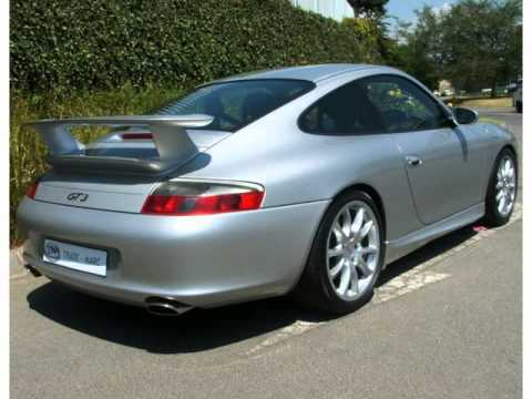 2005 Porsche 911 Gt3 Auto For Sale On Auto Trader South Africa