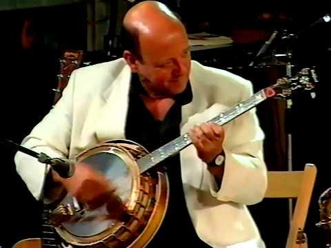 LINO PATRUNO & CARLO LOFFREDO (2 banjos)