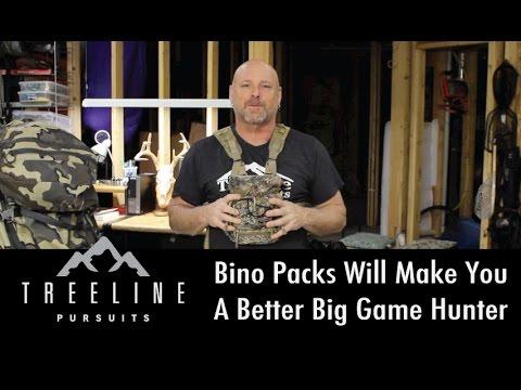 Binocular Packs Will Make You A Better Hunter