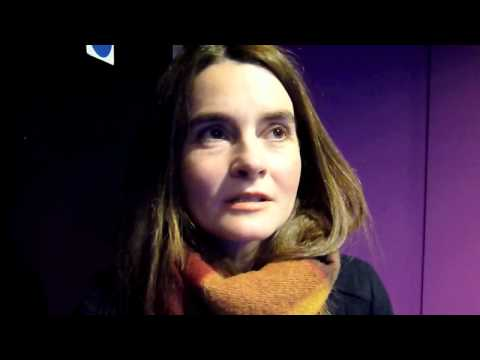Glasgow Film Festival 2011: Shirley Henderson on Meek's Cutoff