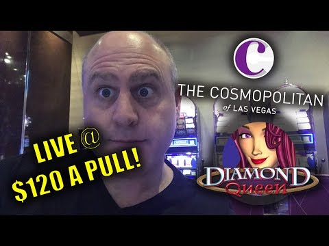 Diamond Queen Live At $120 A Pull!!