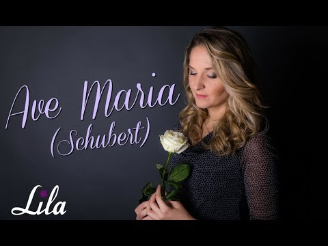 Ave Maria (Schubert) auf Deutsch: Lied für Hochzeit / Taufe / Trauerfeier - gesungen von Lila