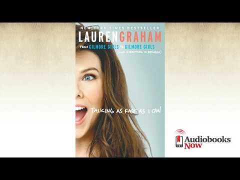 Talking as Fast as I Can Audiobook Excerpt