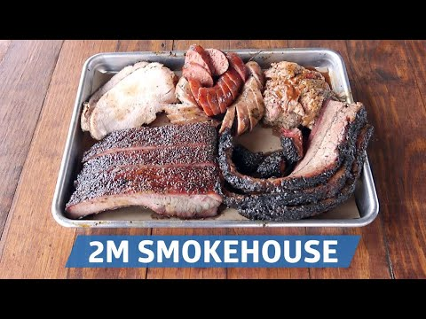Pitmaster Esaul Ramos Is Using Mexican Flavor at One of Texas' Best Barbecue Spots— A Day at the Pit