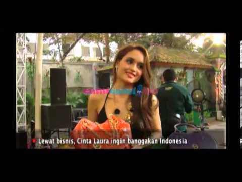 Cinta Laura terjun kedunia Bisnis - Was Was 15 Januari