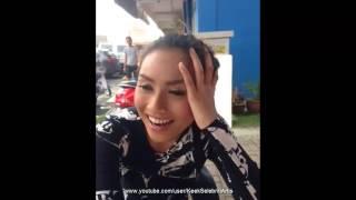 Download Video Wan Shamila Bersyukur Scene Aksi Ranjang Threesome Sex nya Di Potong MP3 3GP MP4