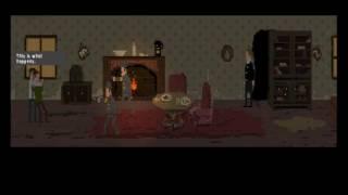 Splinters - an Eldritch Game Studios point n' click adventure game