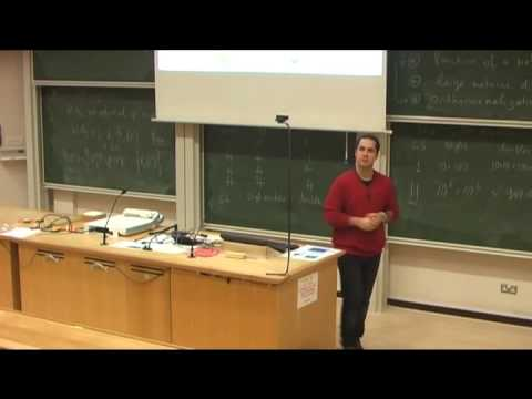Why Water Resources Engineering? (Dr. Kaveh Madani, Imperial College London)