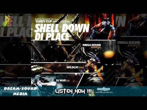Chinese Assassin, DJ War, Imega & Wild Cat - Yardy Cup April Edition (Dancehall Mixtape 2011)