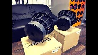 Pride S5-15 розпакування. Порівняння з ST-15. AGR STUDIO