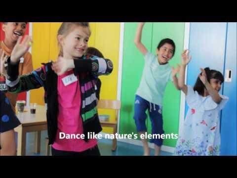 Wonder Kids 2018. Art.Science.Storytelling.Dance for Kids 6-12 yrs.