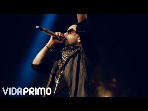 DON OMAR Feat DADDY YANKEE / YANDEL -  MAYOR QUE YO @ HECHO EN PUERTO RICO