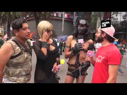 Marcha Orgullo Gay 2018 Youtube
