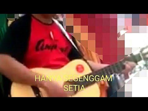 viral suara emas penyanyi jalanan lagu malaysia hanya segenggam setia