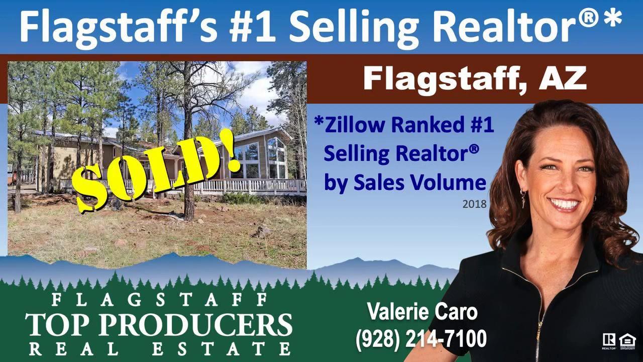 Smokerise homes for sale Best Realtor Flagstaff AZ 86004 ...