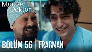 Mucize Doktor 56. Bölüm Fragmanı