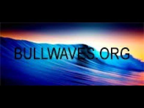 Elliott wave weekend update
