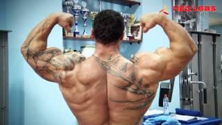 Бодибилдинг мотивация от Михаила Сидорычева.HD
