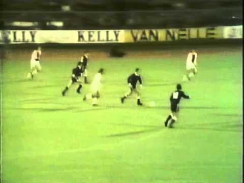 Johan Neeskens vs Independiente - 1972 Intercontinental Cup 2nd Leg