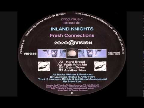 Inland Knights - Walk With Me
