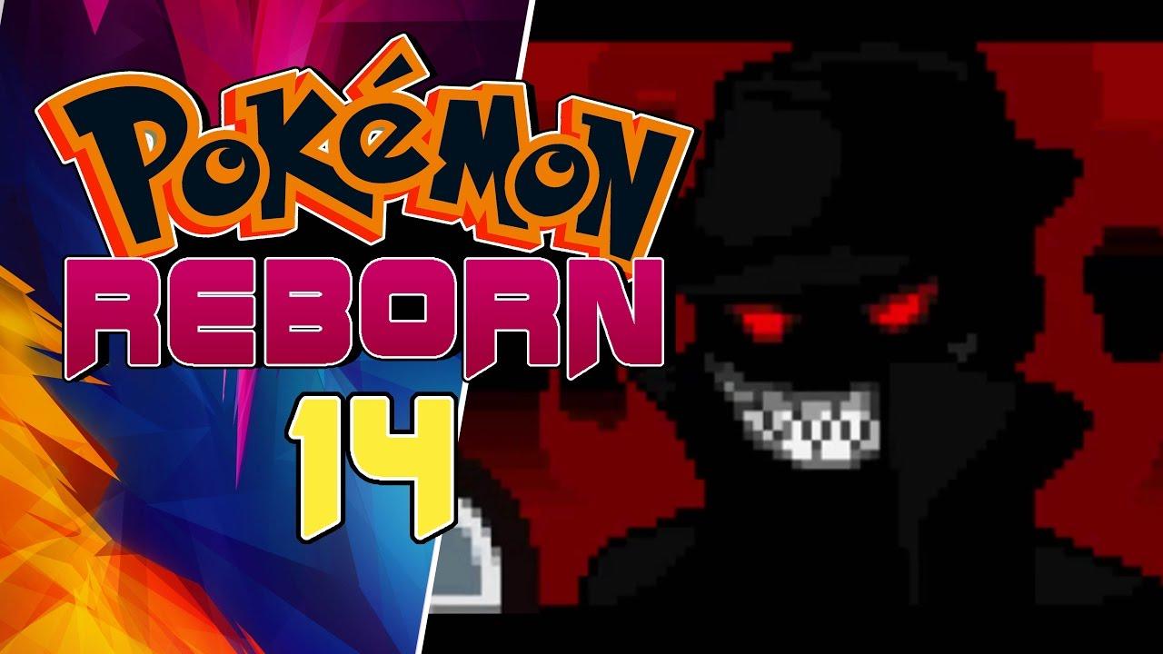 Pokemon Reborn Part 14 Shade Gym Battle