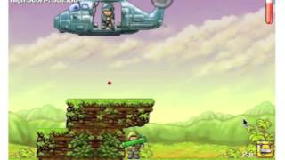 Free Game Of The Week - Heli Attack 2