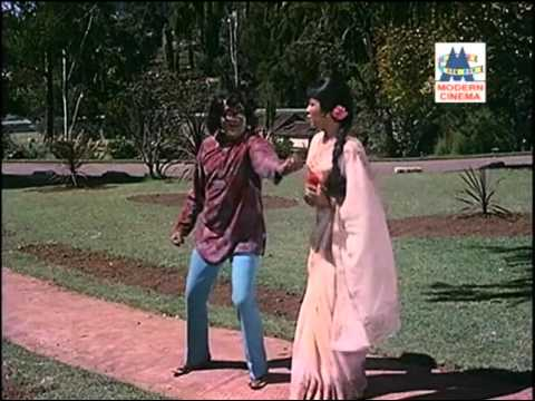 Nee Oru Chella pillai | Moondru Deivangal | நீ ஒரு செல்லப்பிள்ளைமூன்று தெய்வங்கள் படப்பாடல்