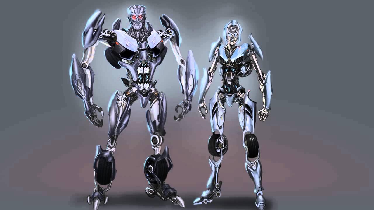 How to Design a Transforming Robot