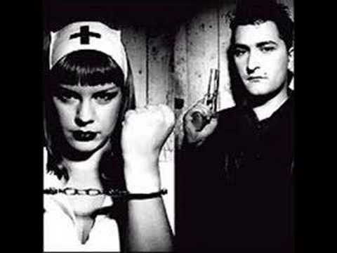Miss Kittin and the Hacker- Hometown