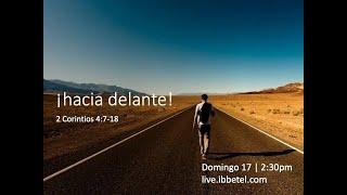 Hacia Delante - Mayo 17, 2020