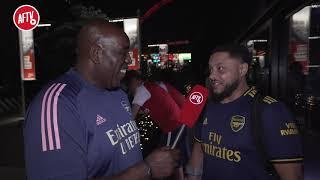 Arsenal 2-0 Man City | Arteta Masterclass! (Troopz)