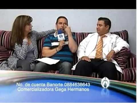 Entrevista Teleformula con Gerardo Medina- 18 de Enero