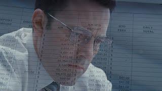 Le comptable avec Ben Affleck