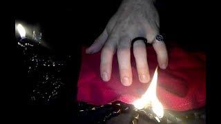 3 способа защиты от сглаза. Уроки колдовства #78