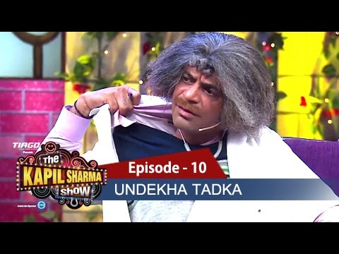 Undekha Tadka | Ep 10 | The Kapil Sharma Show | Sony LIV