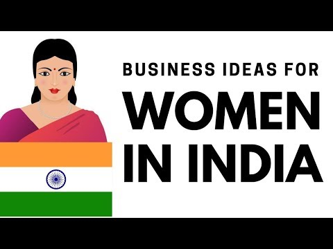 Best Small Business Ideas For Womens At Home In India Myhiton