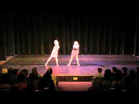 Duet - Andrea and Emily Francis
