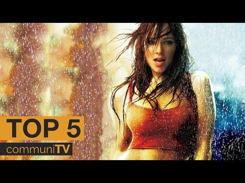 TOP 5: Dance Movies [modern]