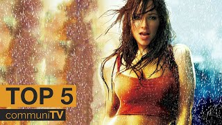 Download TOP 5: Dance Movies [modern] Mp3