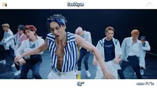 Video EXO (엑소) - Ko Ko Bop MV HD k-pop [german Sub] download MP3, 3GP, MP4, WEBM, AVI, FLV Oktober 2017