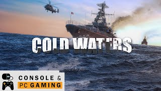Cold Waters - the best submarine game simulator?